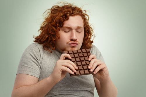 Why Does Stress Make You Overeat?